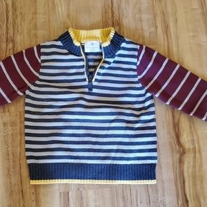 Boy's Hanna Andersson Size 100 (4T) Sweater